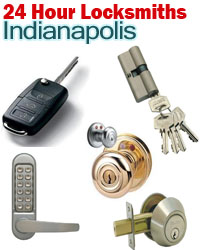 24 Hour Locksmiths Shelbyville