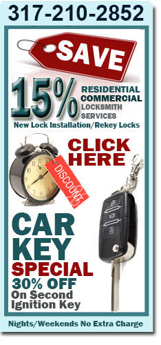 Local Locksmith Service Shelbyville
