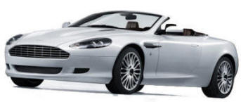 Aston Martin Locksmith Services Indianapolis