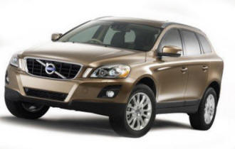 Volvo Lost Keys Indianapolis